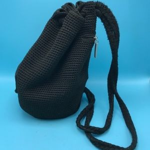 SAK BACKPACK DRAWSTRING